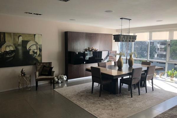 Foto de departamento en venta en privada de tamarindos , bosque de las lomas, miguel hidalgo, distrito federal, 5688342 No. 03