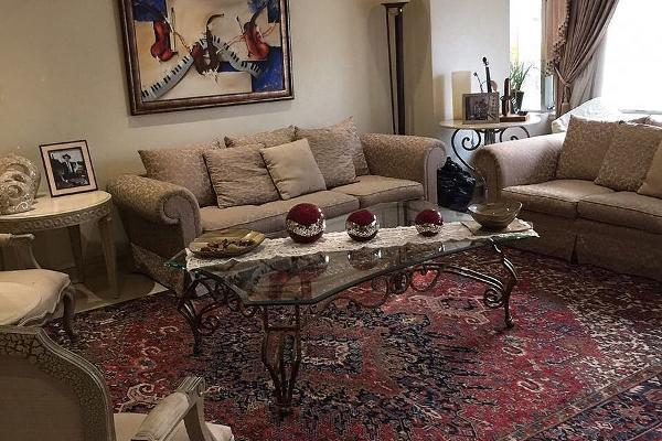 Foto de departamento en venta en privada de tamarindos , bosque de las lomas, miguel hidalgo, distrito federal, 5688589 No. 01