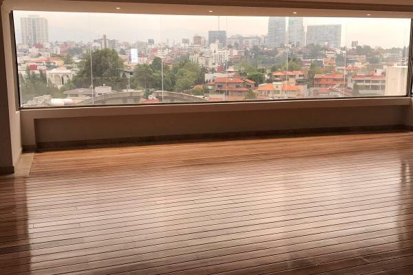 Foto de departamento en renta en privada de tamarindos , bosques de las lomas, cuajimalpa de morelos, df / cdmx, 3571006 No. 03