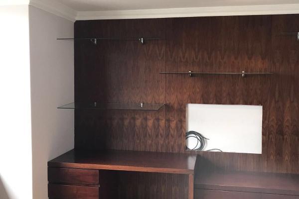 Foto de departamento en renta en privada de tamarindos , bosques de las lomas, cuajimalpa de morelos, df / cdmx, 3571006 No. 08