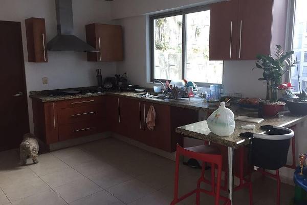 Foto de departamento en renta en privada de tamarindos , bosques de las lomas, cuajimalpa de morelos, distrito federal, 5678467 No. 02