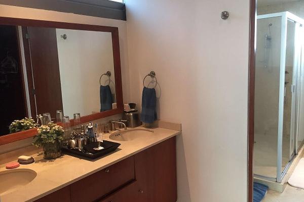 Foto de departamento en renta en privada de tamarindos , bosques de las lomas, cuajimalpa de morelos, distrito federal, 5678467 No. 05