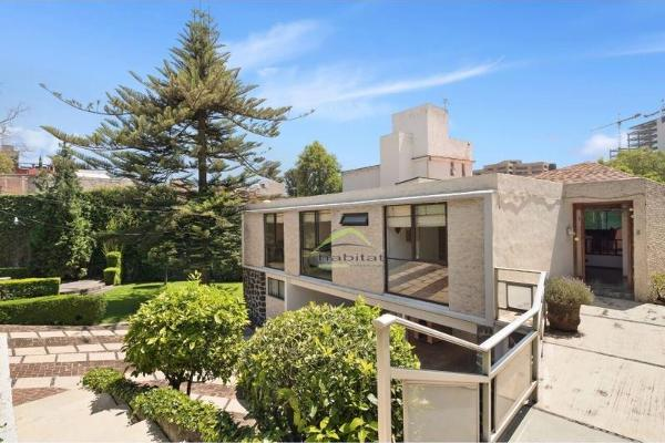 Foto de casa en venta en privada de tihuatlan 0, san jerónimo aculco, la magdalena contreras, df / cdmx, 5334521 No. 04