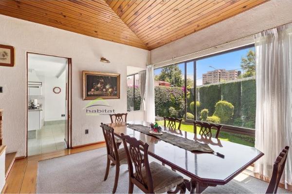Foto de casa en venta en privada de tihuatlan 0, san jerónimo aculco, la magdalena contreras, df / cdmx, 5334521 No. 05