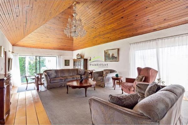 Foto de casa en venta en privada de tihuatlan 0, san jerónimo aculco, la magdalena contreras, df / cdmx, 5334521 No. 03