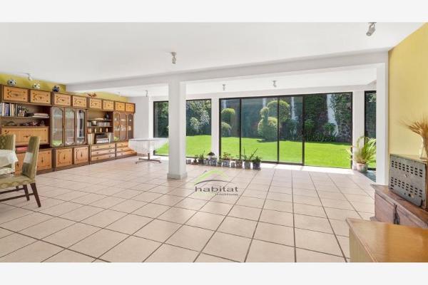 Foto de casa en venta en privada de tihuatlan 0, san jerónimo aculco, la magdalena contreras, df / cdmx, 5334521 No. 07