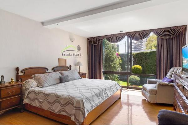 Foto de casa en venta en privada de tihuatlan 0, san jerónimo aculco, la magdalena contreras, df / cdmx, 5334521 No. 08