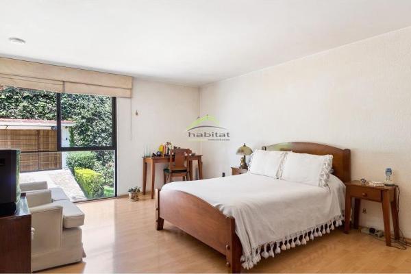 Foto de casa en venta en privada de tihuatlan 0, san jerónimo aculco, la magdalena contreras, df / cdmx, 5334521 No. 09