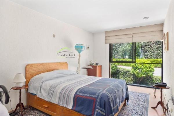 Foto de casa en venta en privada de tihuatlan 0, san jerónimo aculco, la magdalena contreras, df / cdmx, 5334521 No. 10