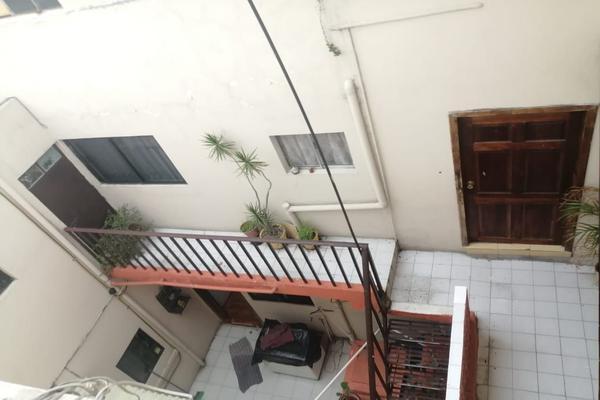 Foto de casa en venta en privada de tlolnahuac , san simón tolnahuac, cuauhtémoc, df / cdmx, 16346207 No. 23