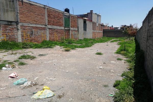 Foto de terreno habitacional en venta en privada de tonatiuh s/n , azteca, toluca, méxico, 0 No. 02