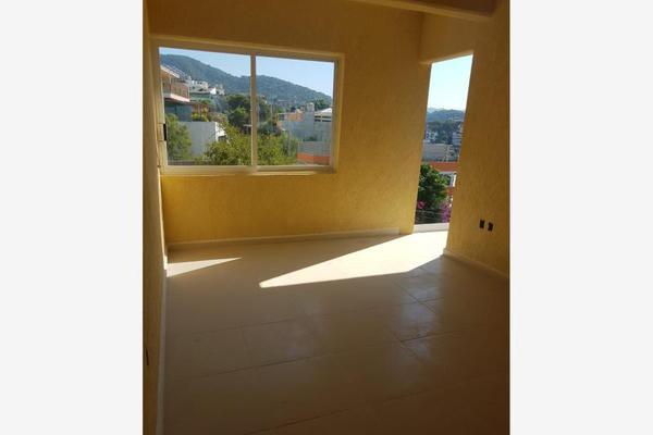Foto de departamento en venta en privada de trinchera 5, cumbres de figueroa, acapulco de juárez, guerrero, 6179742 No. 05