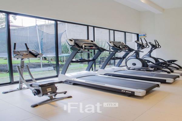 Foto de departamento en venta en privada de veracruz , jesús del monte, cuajimalpa de morelos, df / cdmx, 0 No. 14