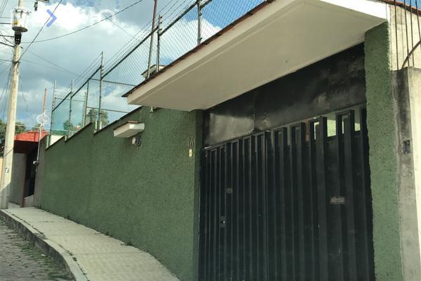 Foto de casa en venta en privada de vista hermosa 123, san gabriel cuautla, tlaxcala, tlaxcala, 8328264 No. 01