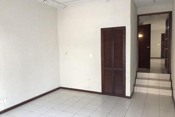 Foto de casa en renta en privada degollado 100, palo blanco, san pedro garza garcía, nuevo león, 19395740 No. 08