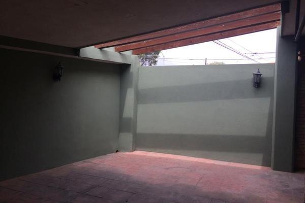 Foto de casa en renta en privada degollado 100, palo blanco, san pedro garza garcía, nuevo león, 19395740 No. 12