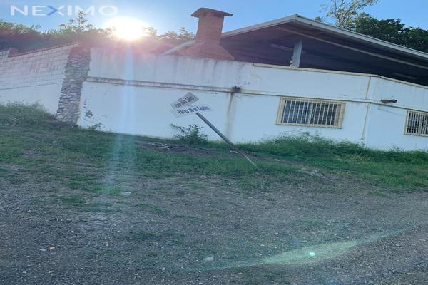 Foto de terreno industrial en venta en privada del alamo 223, el barro, monterrey, nuevo león, 13384630 No. 04
