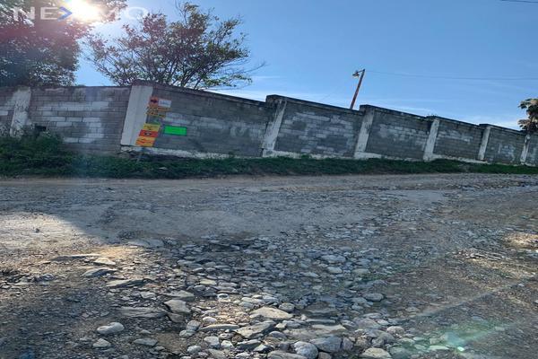 Foto de terreno industrial en venta en privada del alamo 223, el barro, monterrey, nuevo león, 13384630 No. 06