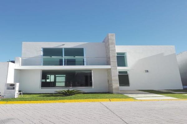 Foto de casa en venta en  , privada del álamo ii, mineral de la reforma, hidalgo, 7302613 No. 01
