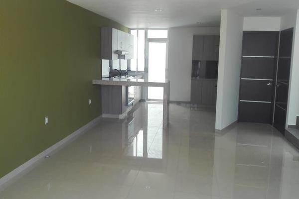 Foto de casa en venta en  , privada del álamo ii, mineral de la reforma, hidalgo, 7302613 No. 04