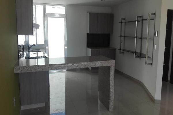 Foto de casa en venta en  , privada del álamo ii, mineral de la reforma, hidalgo, 7302613 No. 05