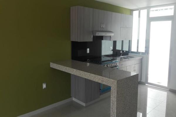 Foto de casa en venta en  , privada del álamo ii, mineral de la reforma, hidalgo, 7302613 No. 09