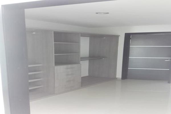 Foto de casa en venta en  , privada del álamo ii, mineral de la reforma, hidalgo, 7302613 No. 18