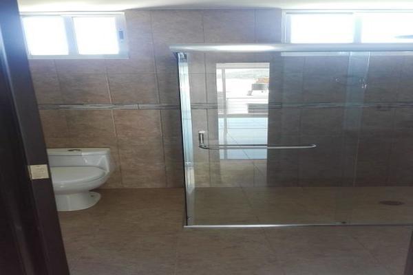 Foto de casa en venta en  , privada del álamo ii, mineral de la reforma, hidalgo, 7302613 No. 26
