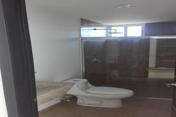 Foto de casa en venta en  , privada del álamo ii, mineral de la reforma, hidalgo, 7302613 No. 27
