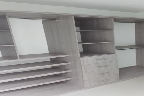 Foto de casa en venta en  , privada del álamo ii, mineral de la reforma, hidalgo, 7302613 No. 32