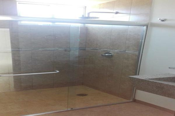 Foto de casa en venta en  , privada del álamo ii, mineral de la reforma, hidalgo, 7302613 No. 34