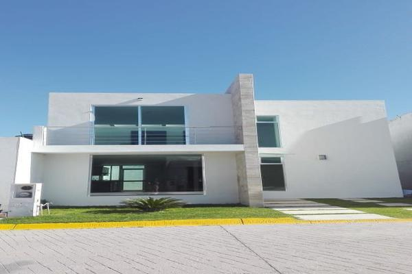 Foto de casa en venta en  , privada del álamo ii, mineral de la reforma, hidalgo, 7302613 No. 39