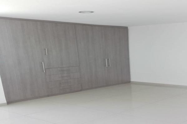 Foto de casa en venta en  , privada del álamo ii, mineral de la reforma, hidalgo, 7302613 No. 49