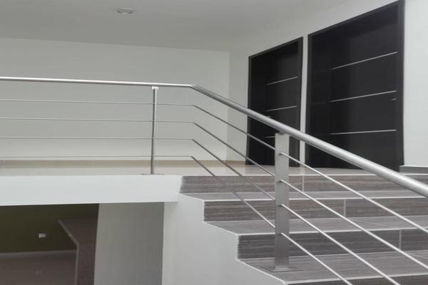 Foto de casa en venta en  , privada del álamo, mineral de la reforma, hidalgo, 7302613 No. 19