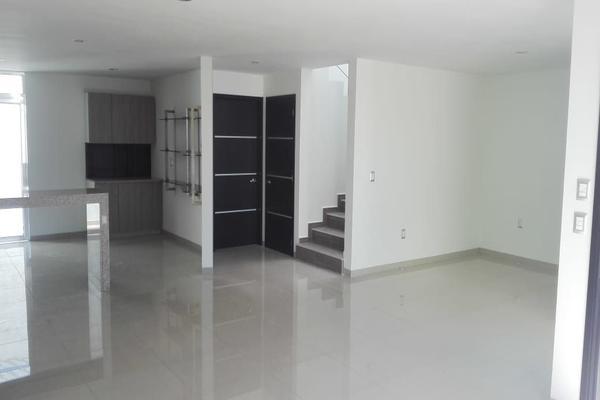 Foto de casa en venta en  , privada del álamo, mineral de la reforma, hidalgo, 7302613 No. 21