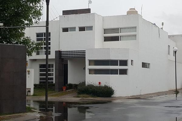 Foto de casa en venta en conocido 306, tanque el jagüey, san luis potosí, san luis potosí, 5890328 No. 01