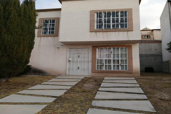 Foto de casa en venta en privada del cobre en avenida de la minería , colinas de plata, mineral de la reforma, hidalgo, 19173605 No. 01