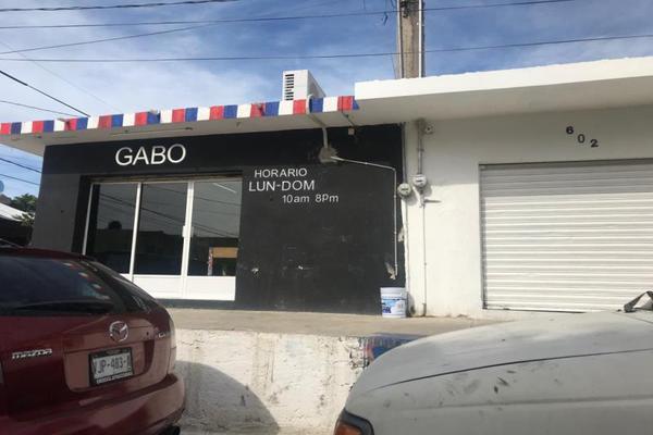 Foto de casa en venta en privada del faro 602, benito juárez, mazatlán, sinaloa, 10234411 No. 01
