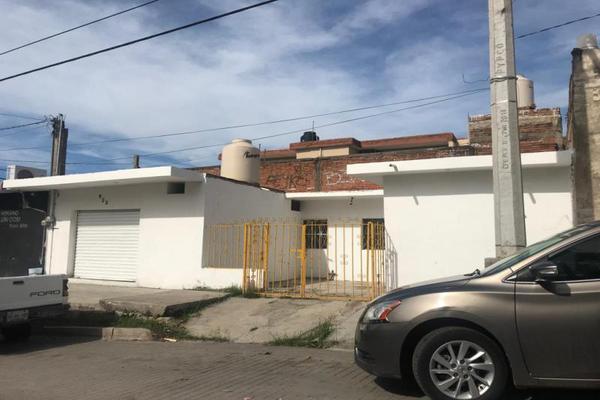 Foto de casa en venta en privada del faro 602, benito juárez, mazatlán, sinaloa, 10234411 No. 03
