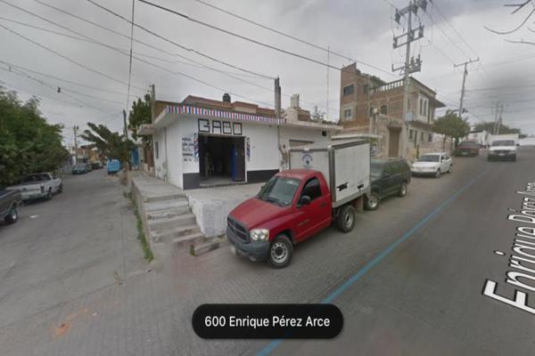 Foto de casa en venta en privada del faro 602, benito juárez, mazatlán, sinaloa, 10234411 No. 04