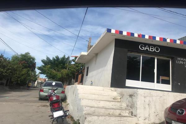 Foto de casa en venta en privada del faro 602, benito juárez, mazatlán, sinaloa, 10234411 No. 05