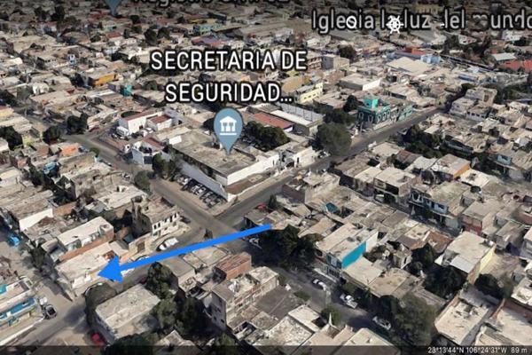 Foto de casa en venta en privada del faro 602, benito juárez, mazatlán, sinaloa, 10234411 No. 07