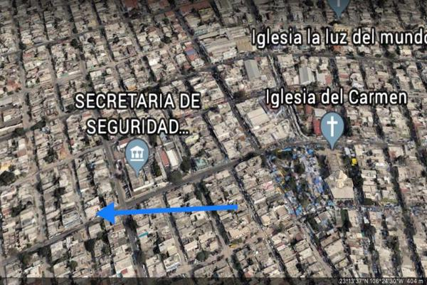 Foto de casa en venta en privada del faro 602, benito juárez, mazatlán, sinaloa, 10234411 No. 08