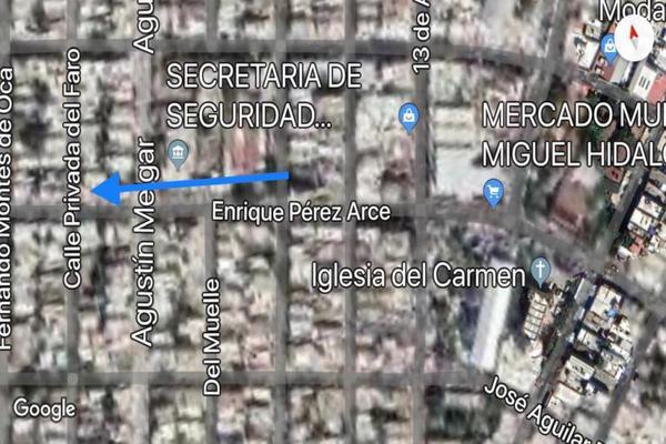 Foto de casa en venta en privada del faro 602, benito juárez, mazatlán, sinaloa, 10234411 No. 09