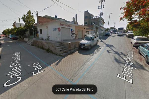 Foto de casa en venta en privada del faro 602, benito juárez, mazatlán, sinaloa, 10234411 No. 10