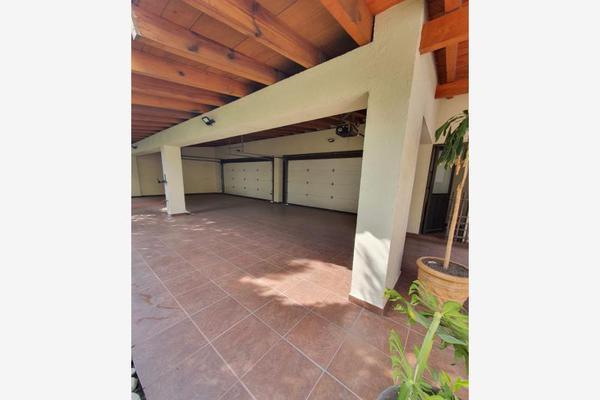Foto de casa en venta en privada del farol a 111, santa cruz guadalupe, puebla, puebla, 0 No. 02