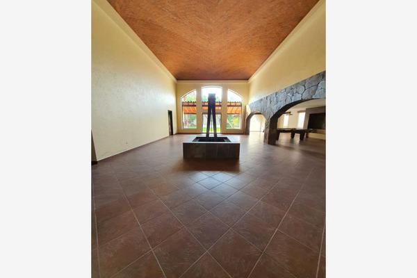 Foto de casa en venta en privada del farol a 111, santa cruz guadalupe, puebla, puebla, 0 No. 03