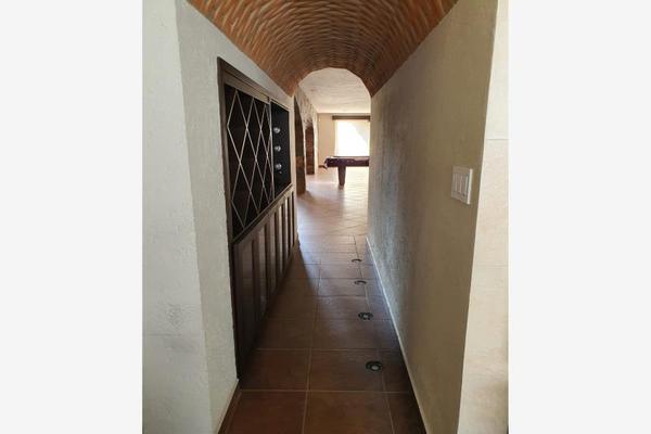 Foto de casa en venta en privada del farol a 111, santa cruz guadalupe, puebla, puebla, 0 No. 04