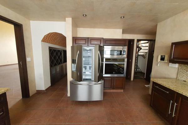 Foto de casa en venta en privada del farol a 111, santa cruz guadalupe, puebla, puebla, 0 No. 05