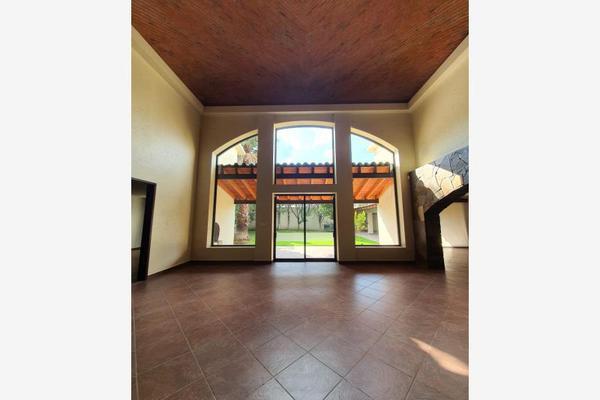 Foto de casa en venta en privada del farol a 111, santa cruz guadalupe, puebla, puebla, 0 No. 07